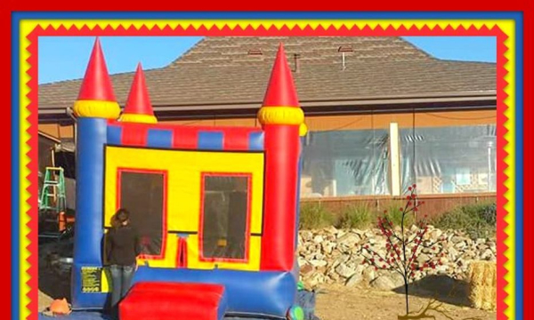 basic castle popups