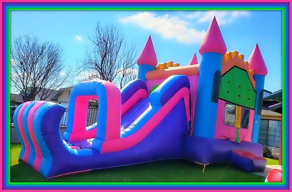 2in1 combo  (multi color)