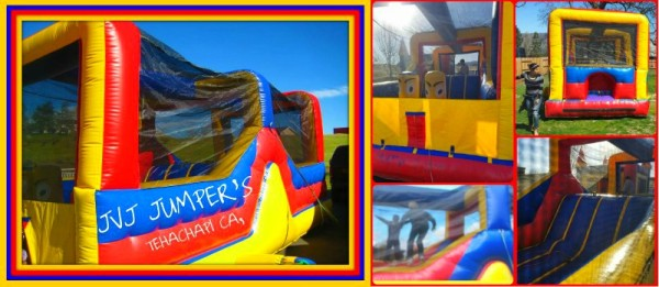 obstacle bounce