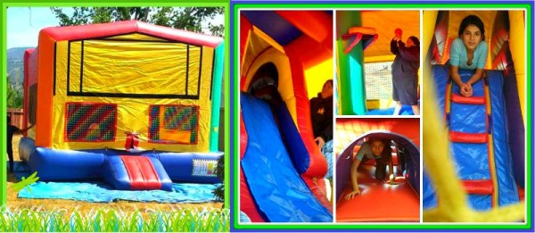 4in1 basketball combo