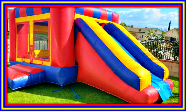 3in1 toddler bouncer
